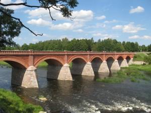 Kuldiga_bridge