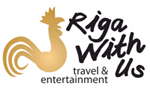 Riga With Us — we organize quality leisure in Riga and Latvia